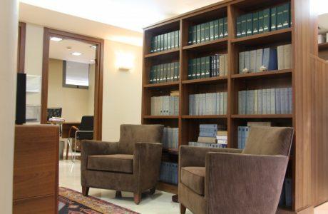 משרדי עורכי דין מובילים